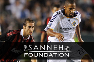 The Sanneh Foundation