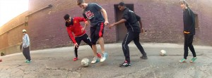 Joga Bonito Futsal US Soccer