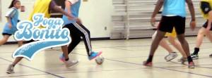 Joga Bonito Futsal