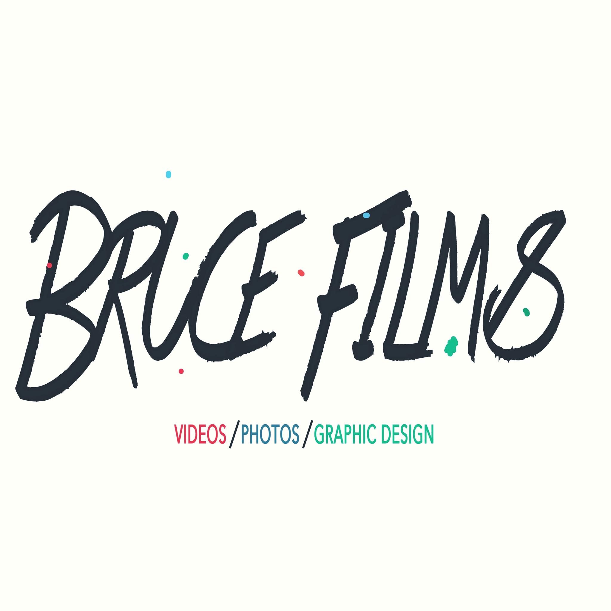 Bruce films Logo