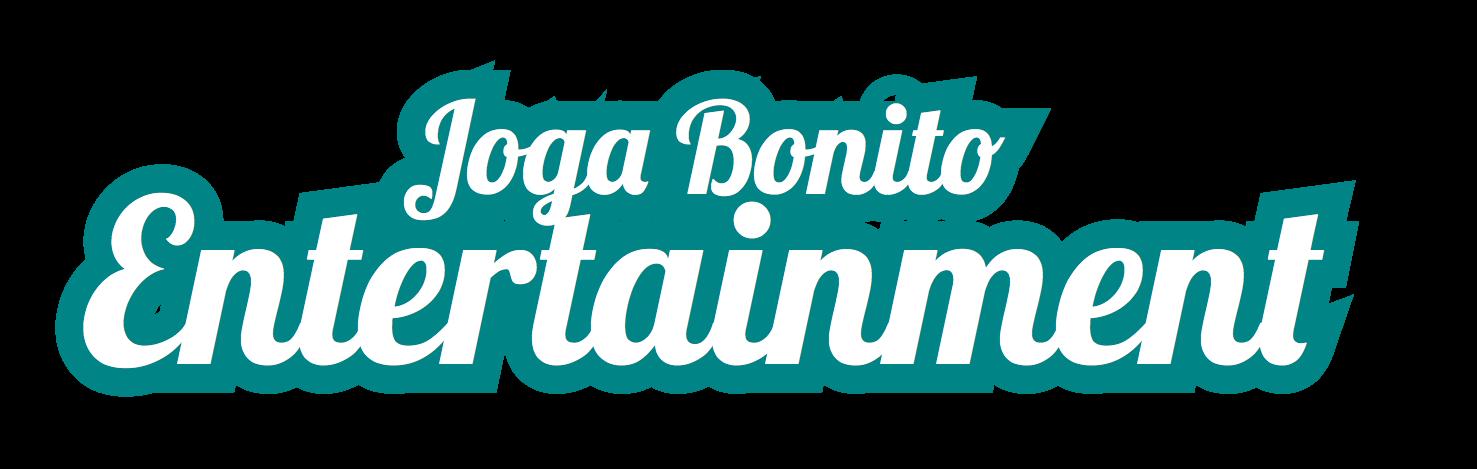 Joga Bonito Entertainment