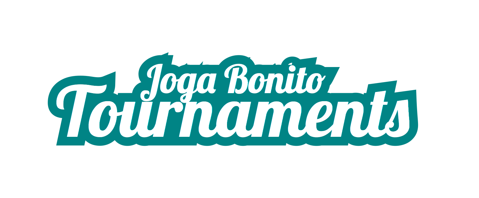 Joga Bonito Tournaments png